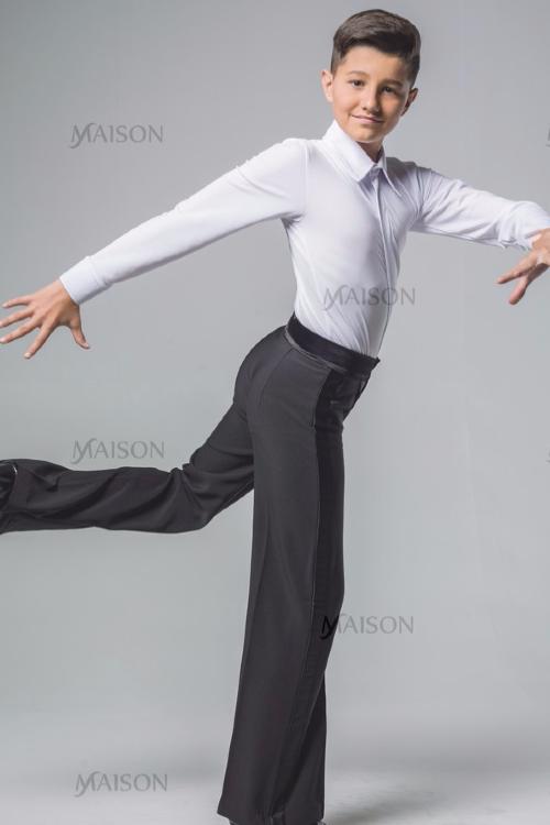 1c902fbf8114c45 Рубашка-боди для танцев для мальчиков купить в наличии